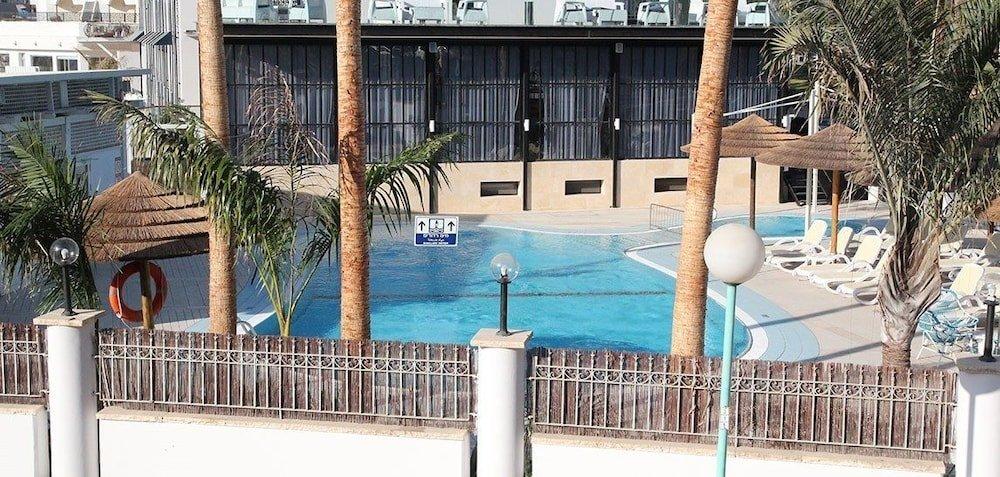 Soleil Boutique Hotel Eilat Image 12
