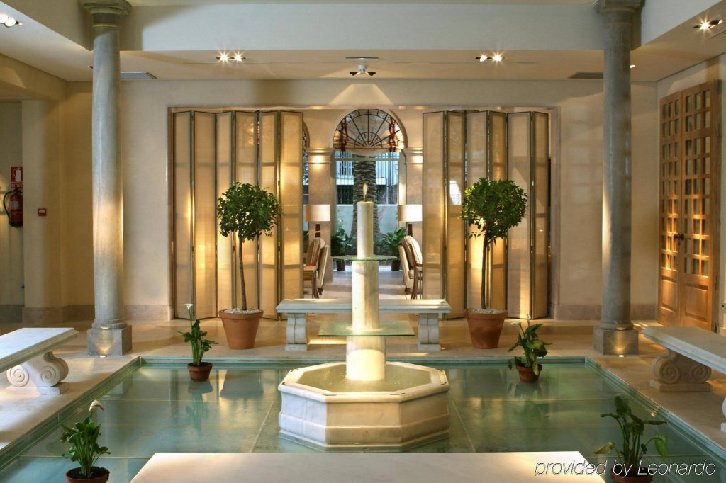 Hotel Villa Oniria, Granada Image 0