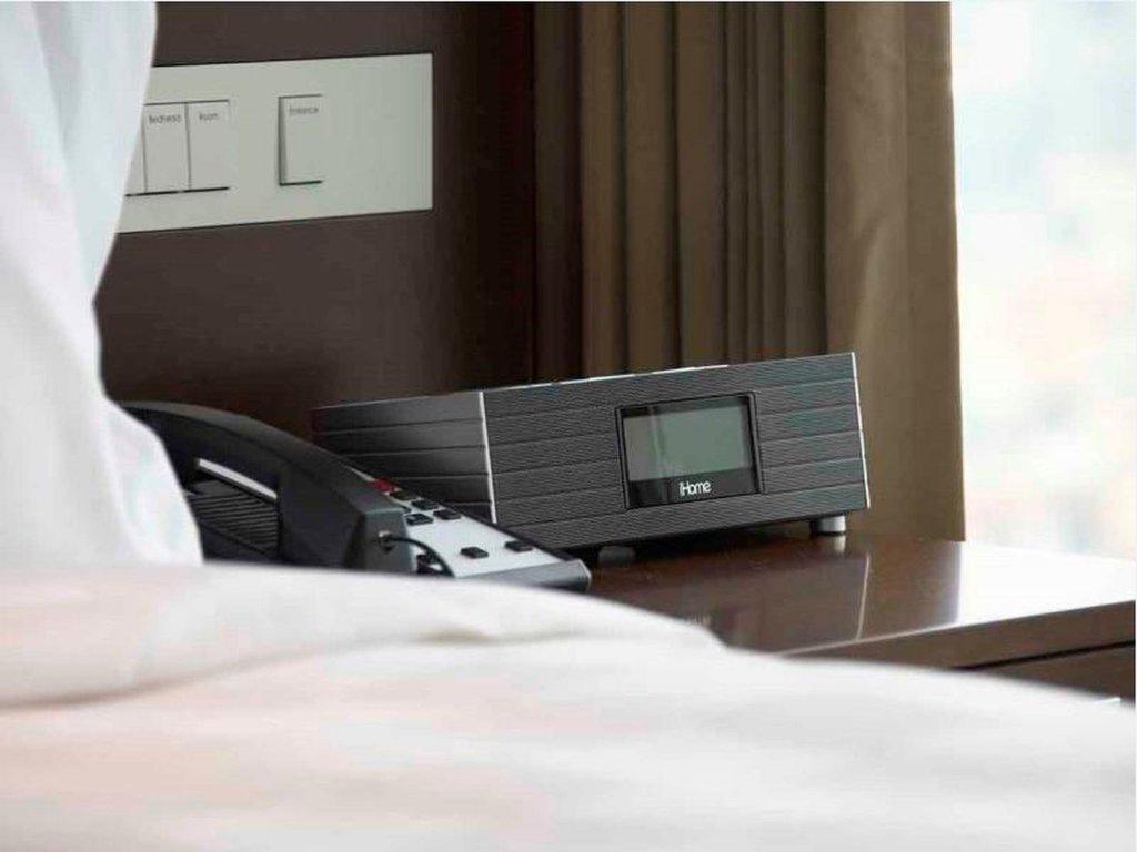 Osaka Marriott Miyako Hotel Image 4
