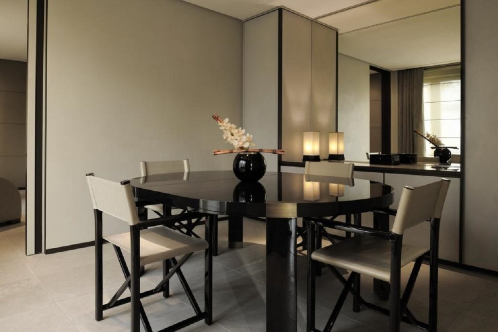Armani Hotel, Milan Image 14