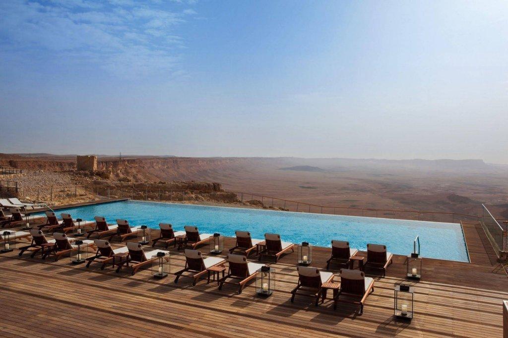 Beresheet Hotel Image 0