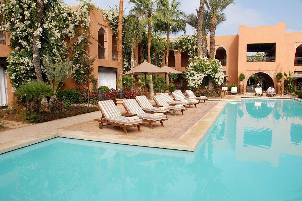 Tikida Golf Palace - Relais & Chateaux, Agadir Image 3