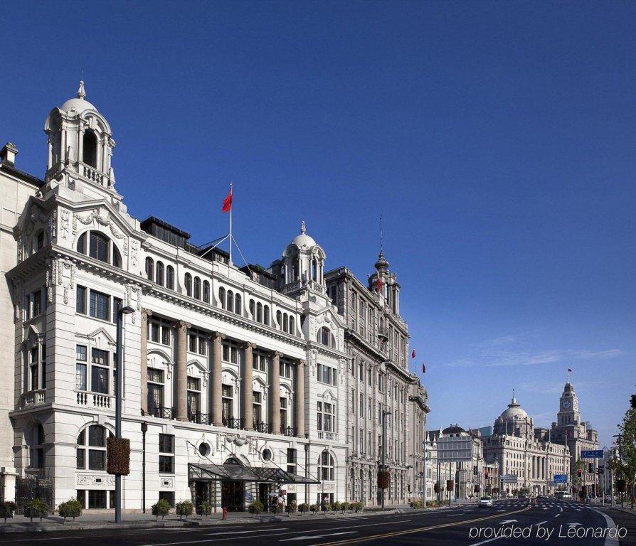 Waldorf Astoria Shanghai On The Bund Image 42
