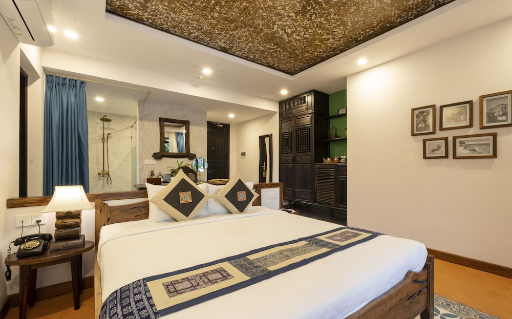 Zest Villas  Spa, Hoi An Image 15