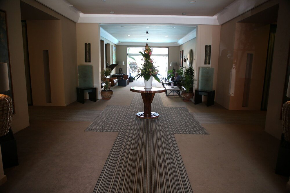 Tikida Golf Palace - Relais & Chateaux Image 31