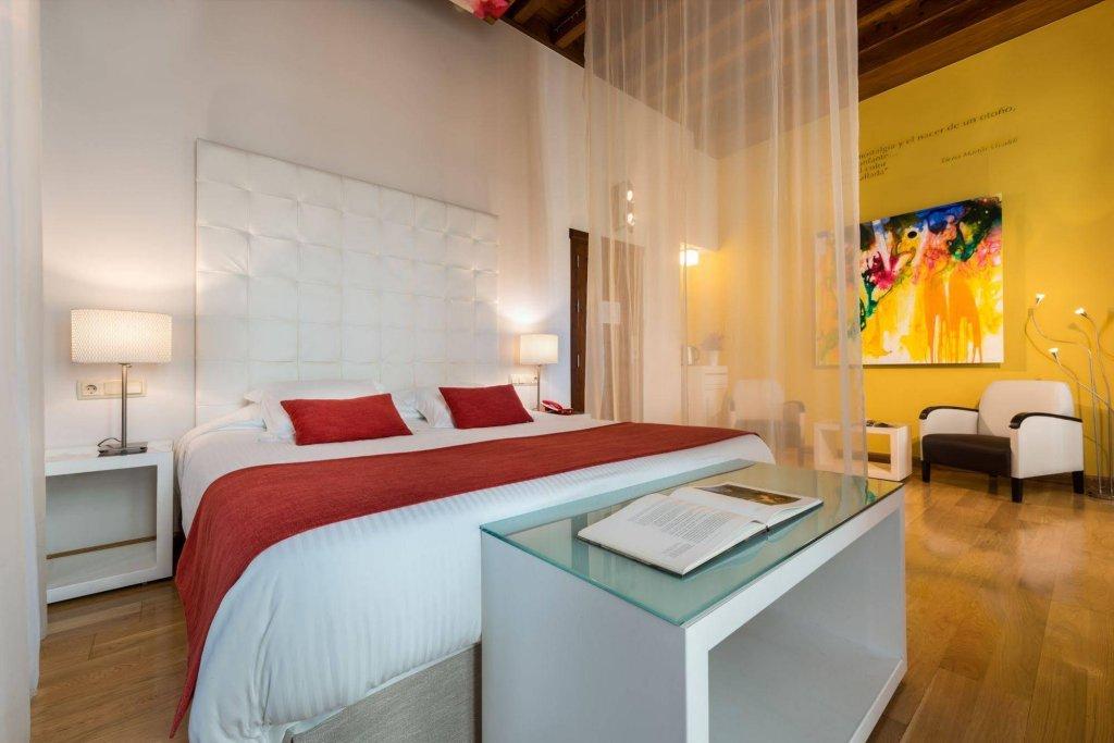 Gar Anat Hotel Boutique, Granada Image 2