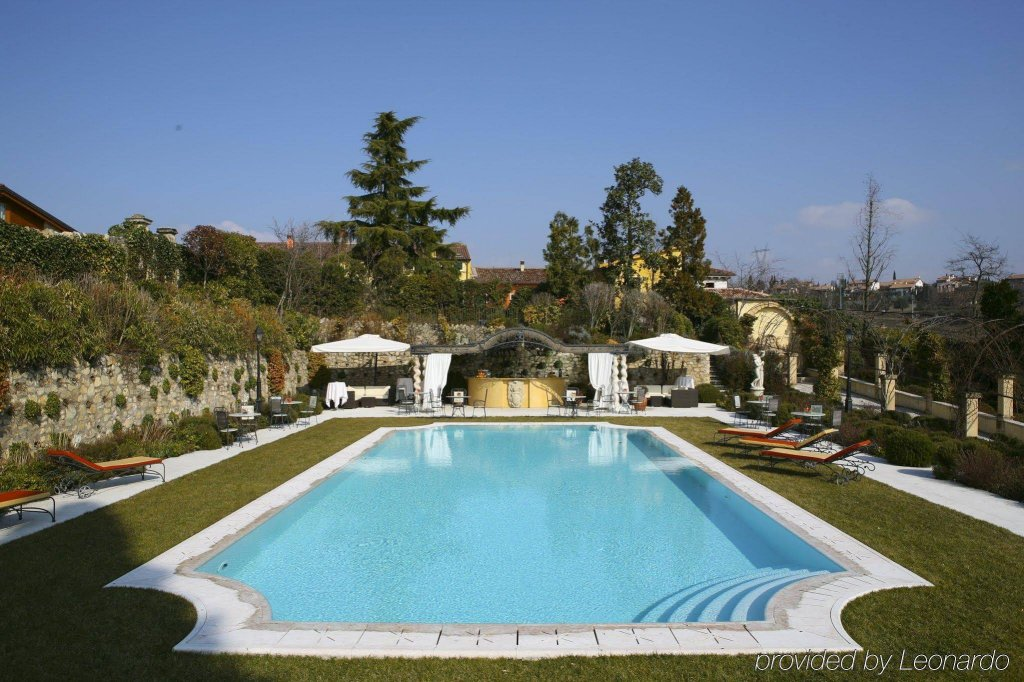Byblos Art Hotel Villa Amista, Corrubbio Di Negarine Image 1