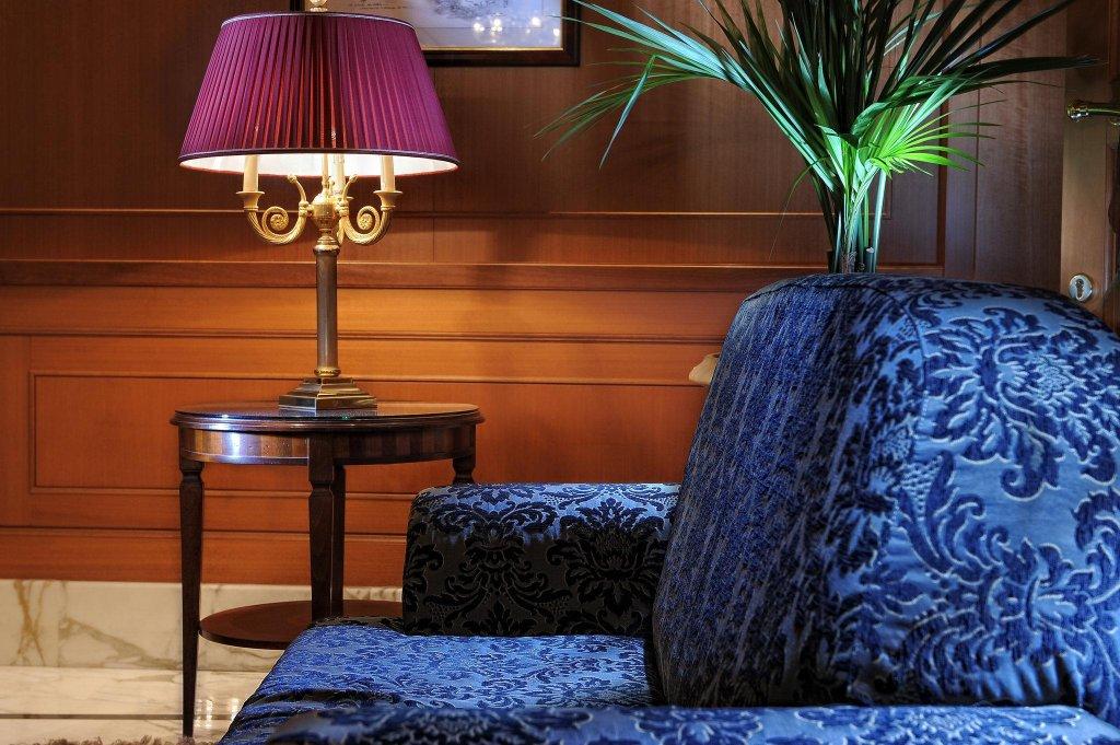 Hotel Manzoni, Milan Image 4