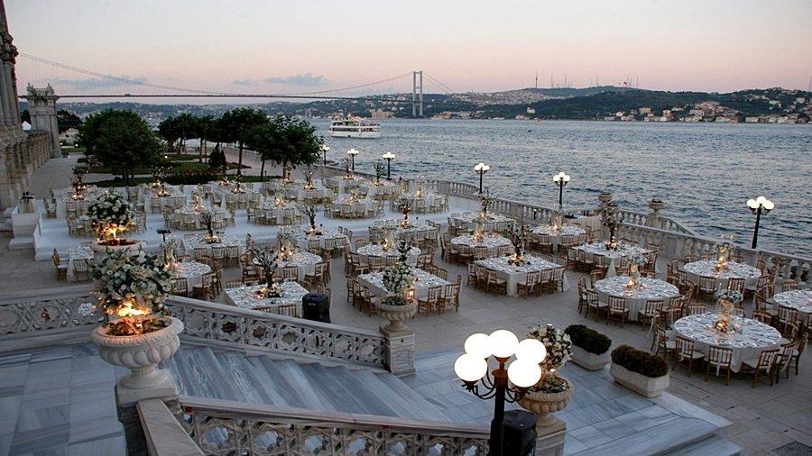 Ciragan Palace Kempinski, Istanbul Image 11
