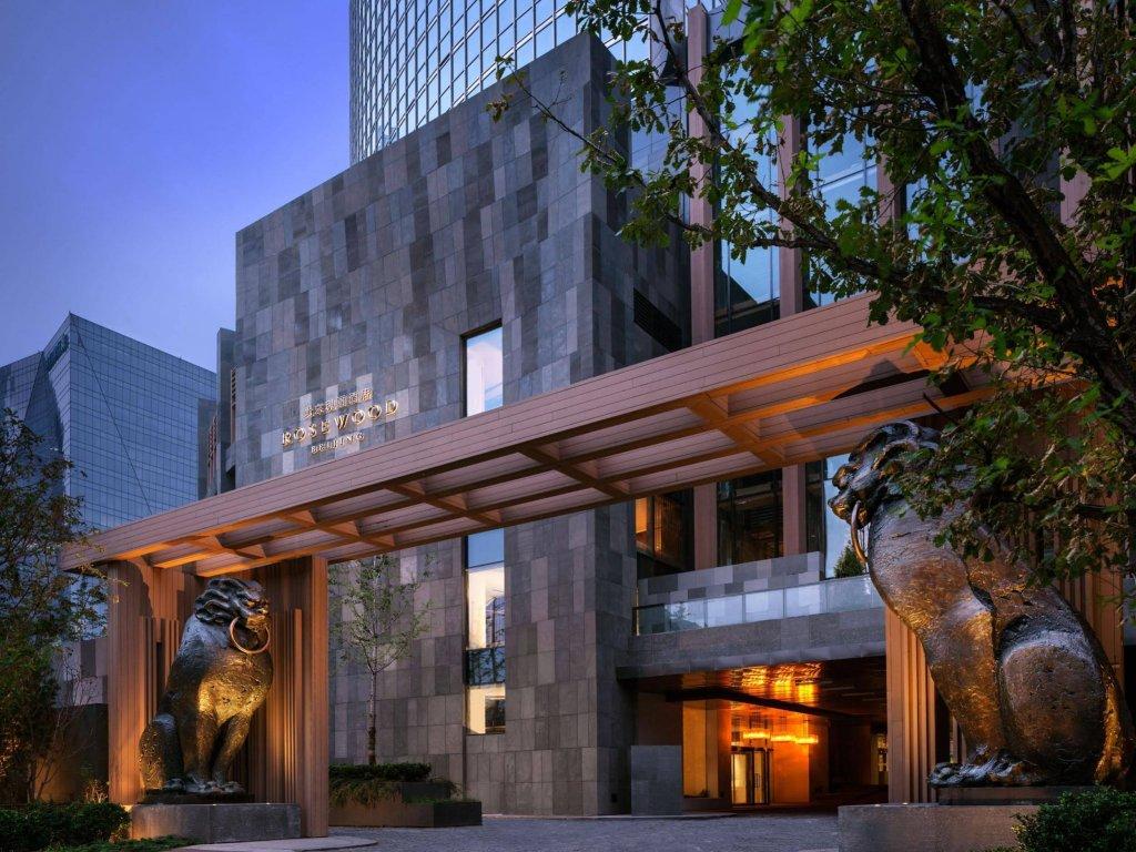 Rosewood Beijing Image 7