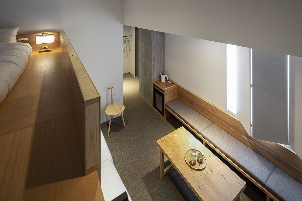 Tsugu Kyoto Sanjo By The Share Hotels Image 2