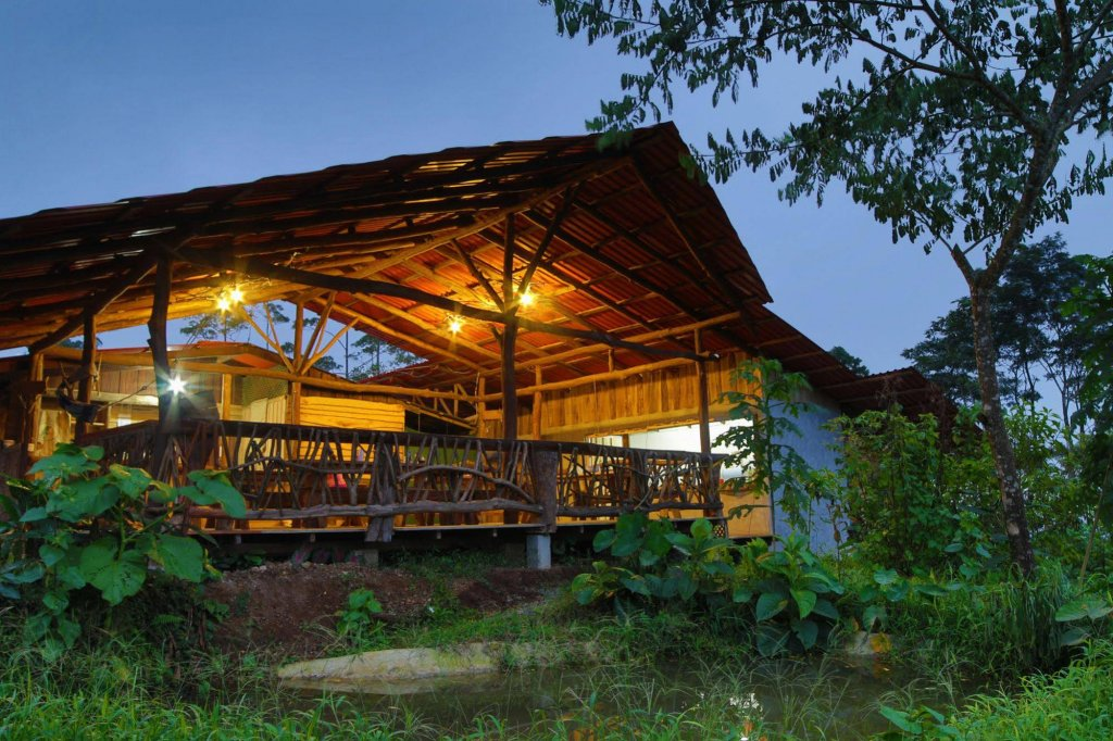 La Tigra Rainforest Lodge Image 25