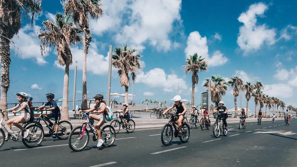 By14 Tlv Hotel,  Tel Aviv Image 7