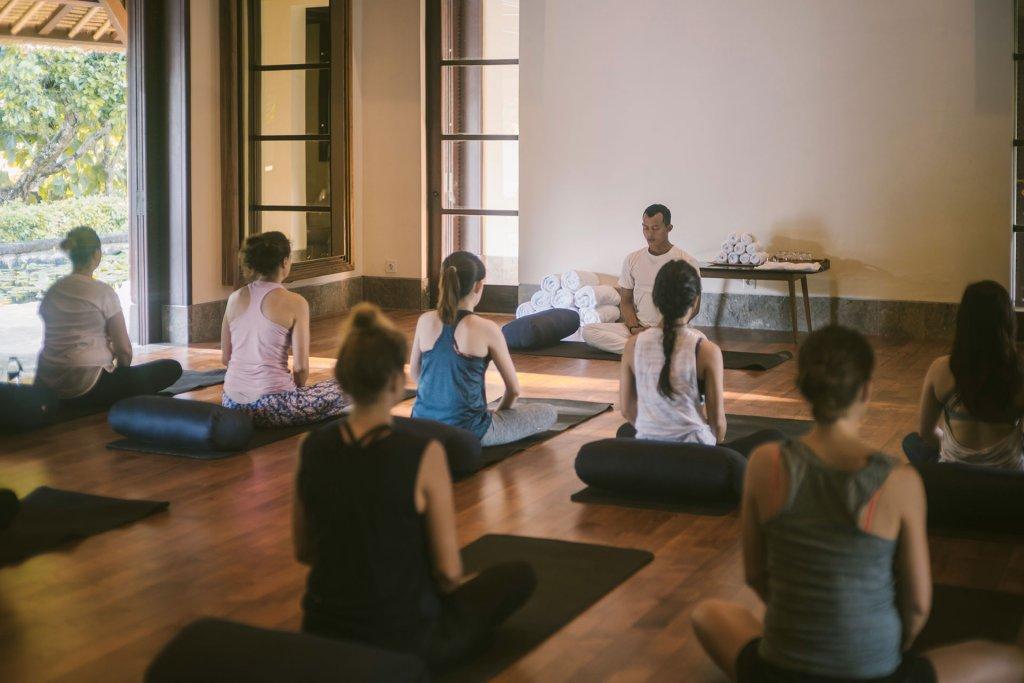 Revivo Wellness Resort Nusa Dua Bali Image 23