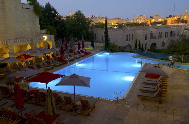 The David Citadel Hotel, Jerusalem Image 16