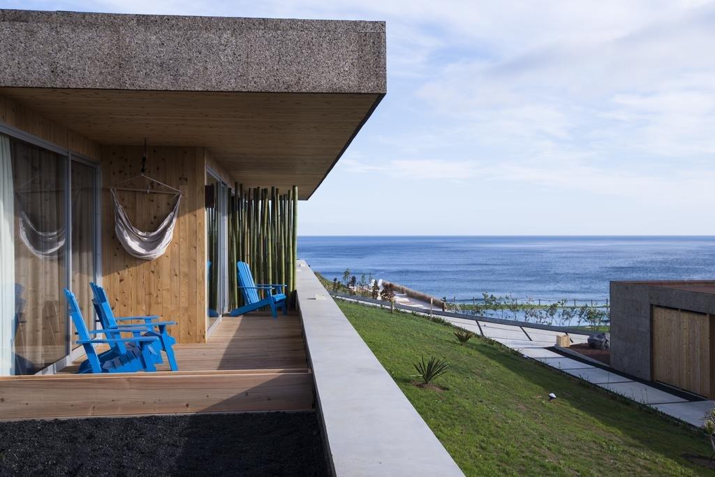 Santa Barbara Eco Beach Resort, Ribeira Grande, Sao Miguel, Azores Image 2
