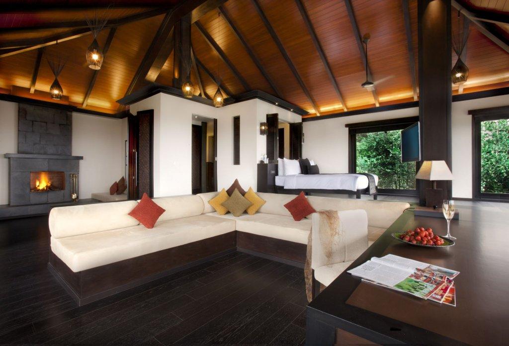 Taj Madikeri Resort & Spa, Coorg Image 1