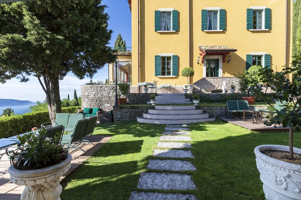 Boutique Hotel Villa Sostaga, Gargnano, Lake Garda Image 6