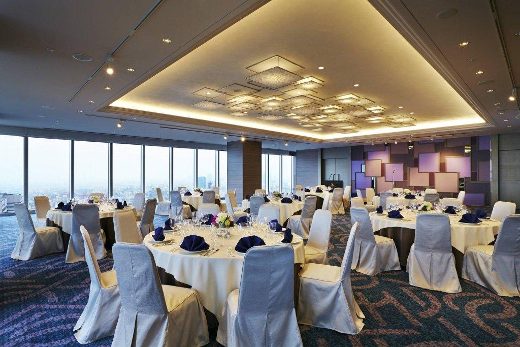 Osaka Marriott Miyako Hotel Image 24