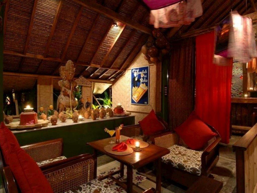 Hotel Tugu Lombok Image 20