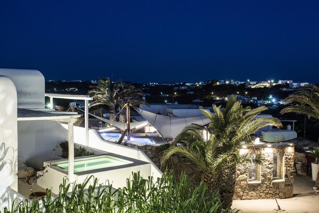Ostraco Suites Image 30