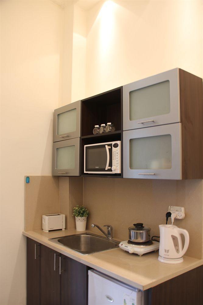 Allenby Bauhaus Apartments, Tel Aviv Image 22