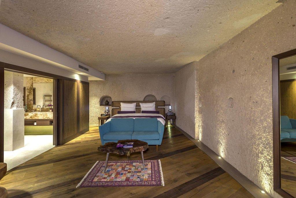 Ariana Sustainable Luxury Lodge - Special Class, Uchisar Image 48