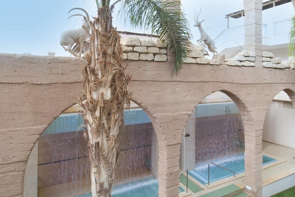 Herods Vitalis Spa Hotel Eilat Image 31