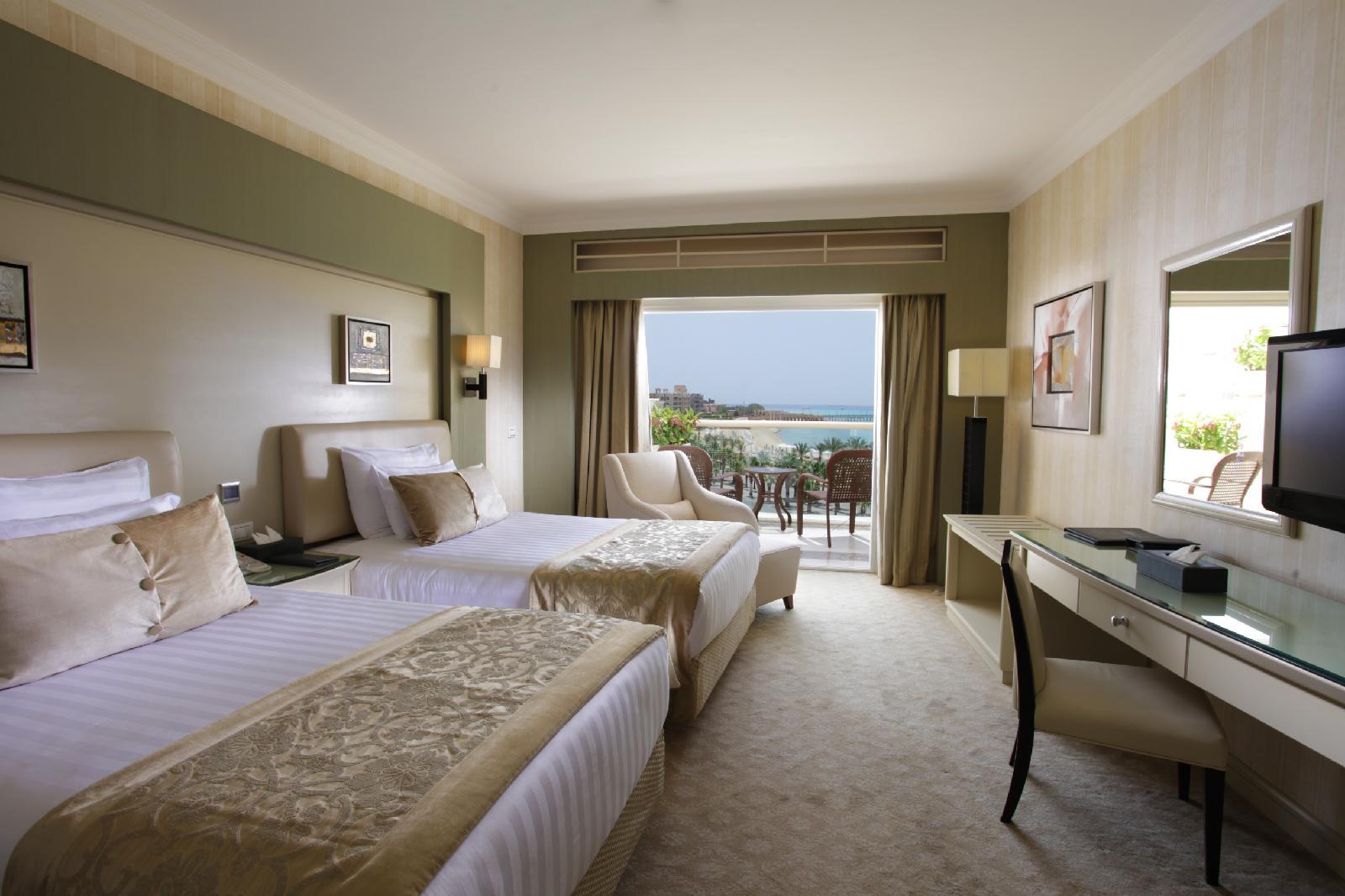 Sunrise Romance Sahl Hasheesh Resort, Hurghada Image 24