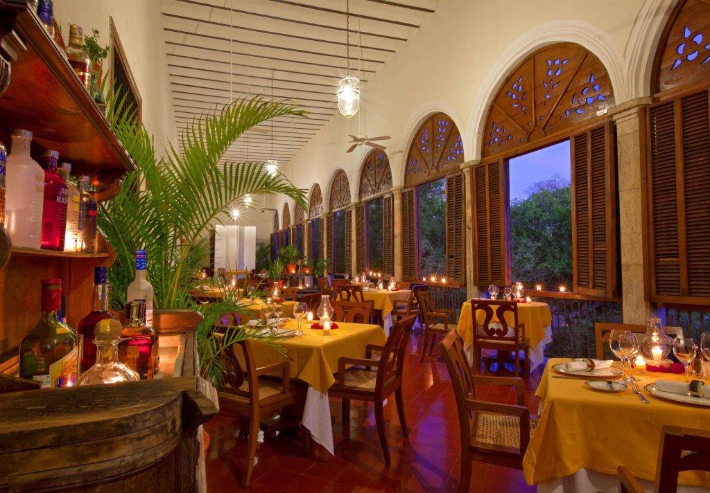 Hacienda Temozon A Luxury Collection Hotel, Merida Image 23