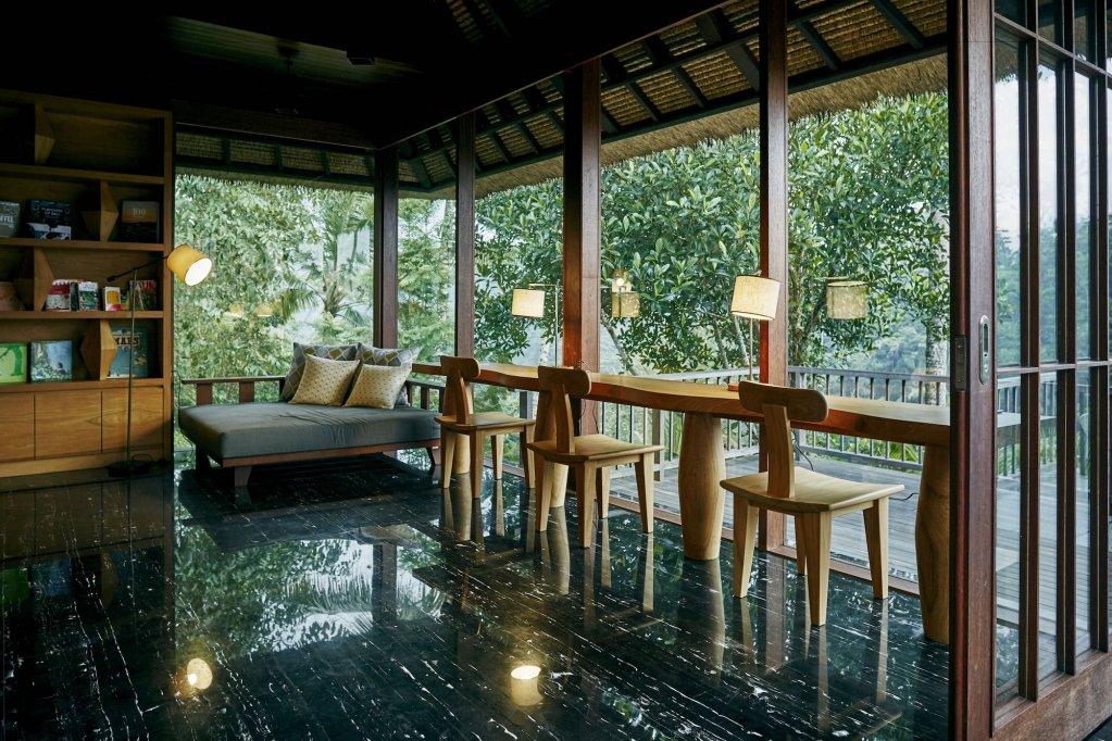 Hoshinoya Bali, Ubud Image 27