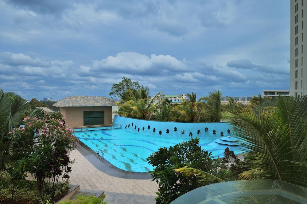Bangalore Marriott Hotel Whitefield Image 4