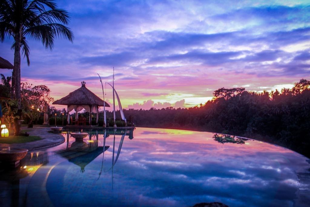 Puri Wulandari Boutique Resort & Spa, Ubud, Bali Image 37