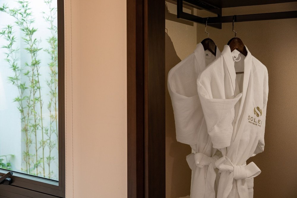 Soleil Boutique Hotel, Hanoi Image 42