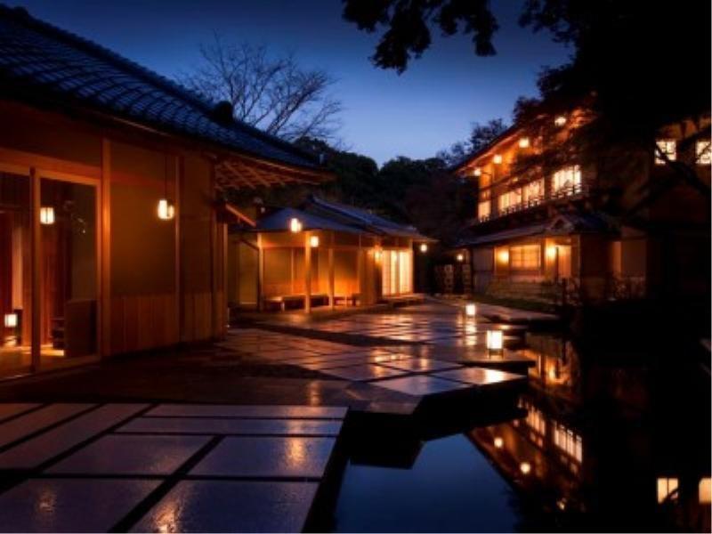 Hoshinoya Kyoto Image 16