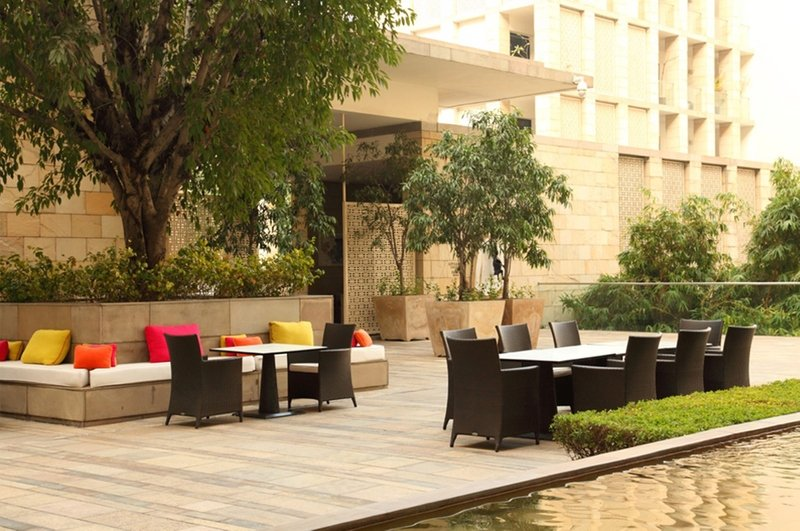 The Lodhi - A Member Of The Leading Hotels Of The World Image 0