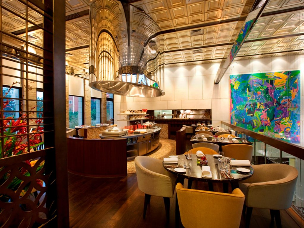 The Lodhi - A Member Of The Leading Hotels Of The World Image 5