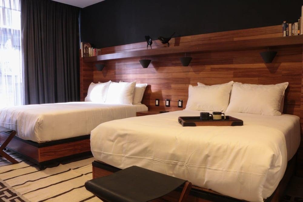 Hotel Emiliano, A Member Of Design Hotel Image 2
