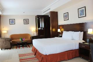 Doubletree By Hilton Hotel Aqaba Image 8
