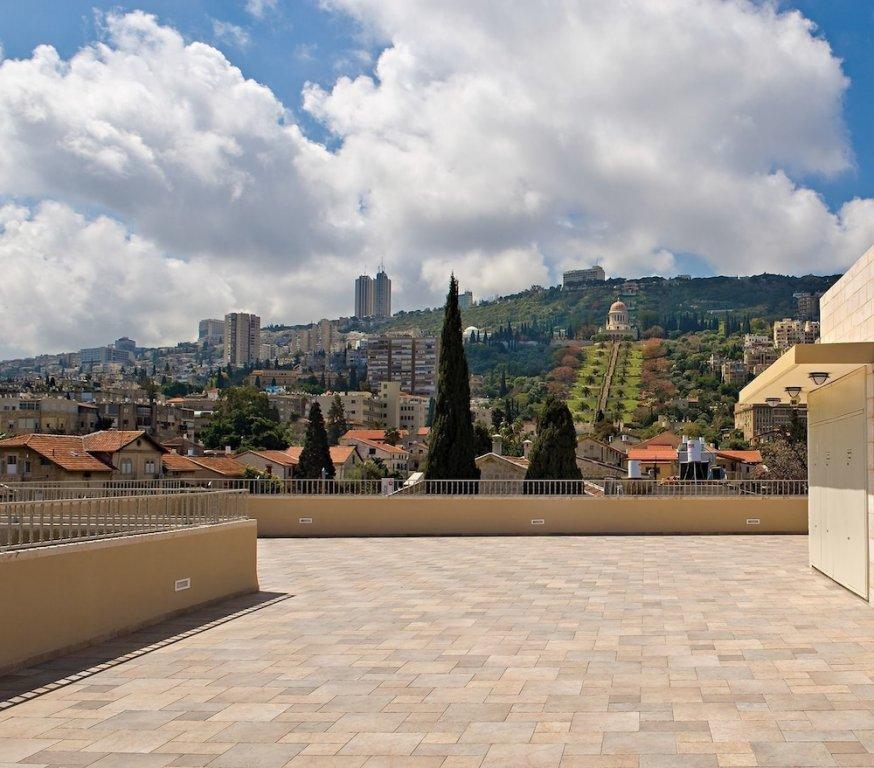 Colony Hotel Haifa Image 20