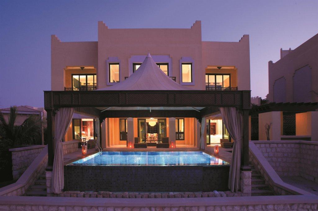 Shangri-la Hotel Qaryat Al Beri, Abu Dhabi Image 2