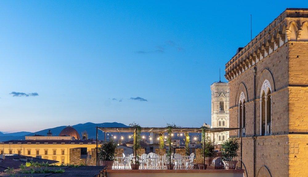 Hotel Calimala, Florence Image 19