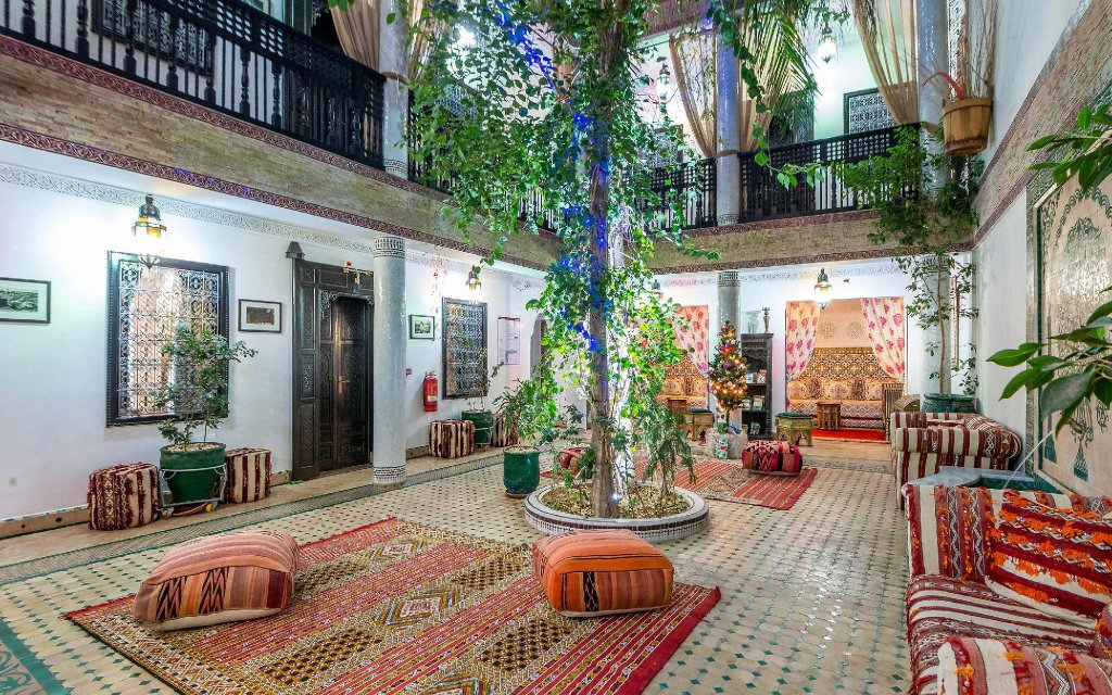 Hotel & Ryad Art Place Marrakech Image 22