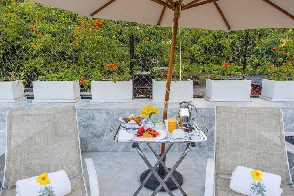 Anticavilla Hotel, Cuernavaca Image 27