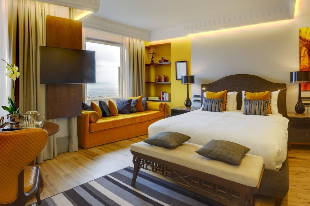Ravouna 1906 Suites - Special Class, Adults Only Image 3