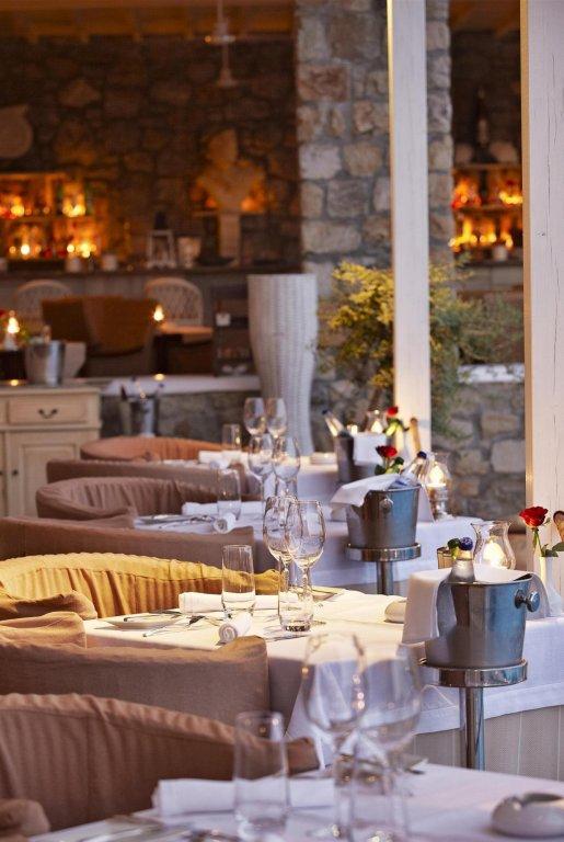 Myconian Ambassador Hotel Relais & Chateaux Image 28