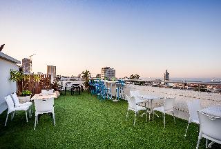 Satori Hotel Haifa Image 3