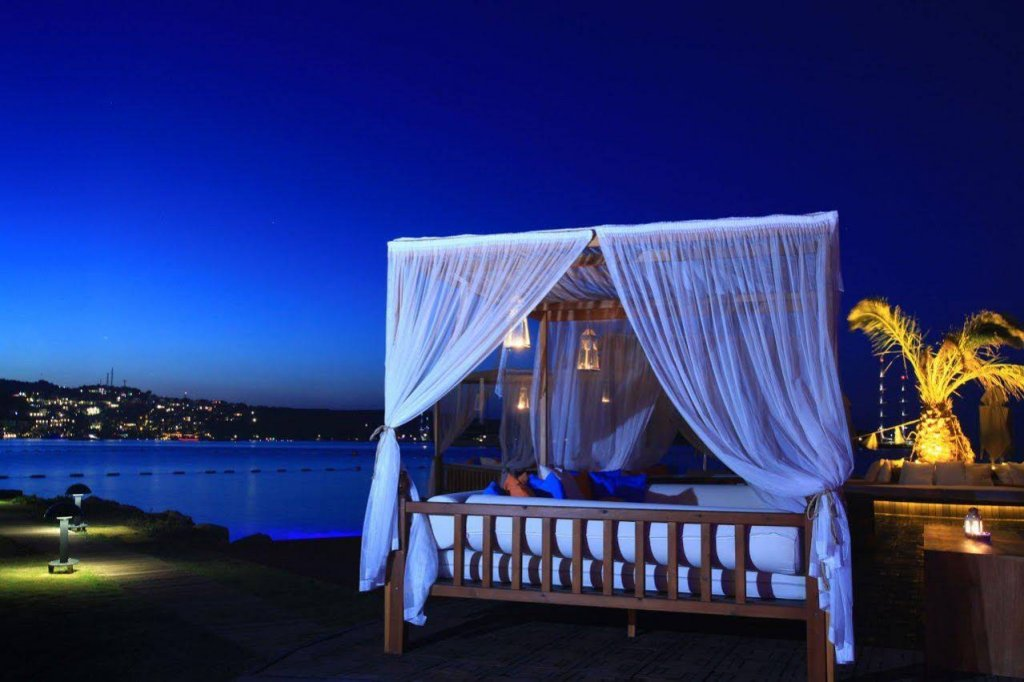 Kuum Hotel & Spa Image 1
