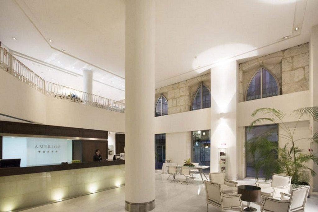 Hotel Hospes Amerigo Image 9