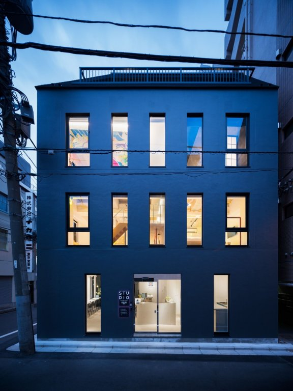 Bna Studio Akihabara, Tokyo Image 16
